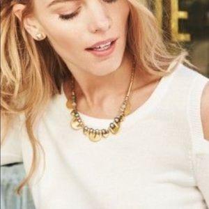 Stella & Dot Jewelry - Stella & Dot Colette Statement Necklace